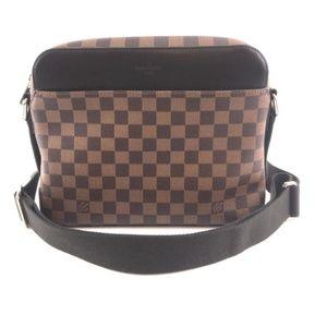 ShoulderJakeCross Body Canvas Messenger Bag
